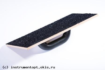 Рубанок для ячеистого бетона